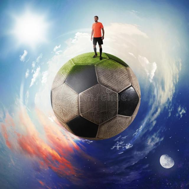 Imagem do grupo Futebol do Futuro 💪🏻