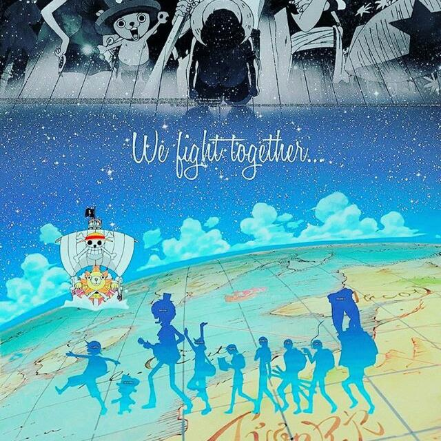 Imagem do grupo ☠️ONE PIECE GENERATION☠️