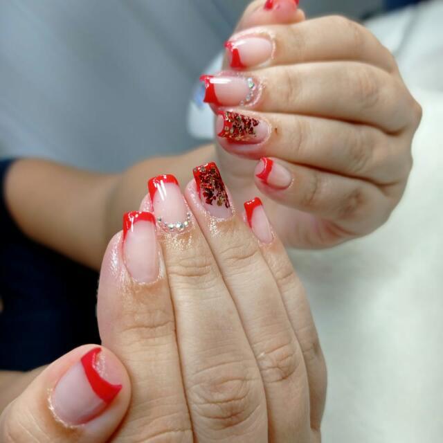 Imagem do grupo Manicure 💅🏻