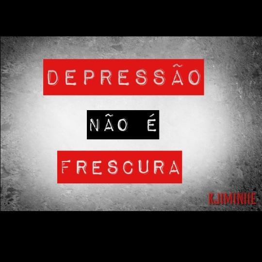 Imagem do grupo Lutando contra depressão