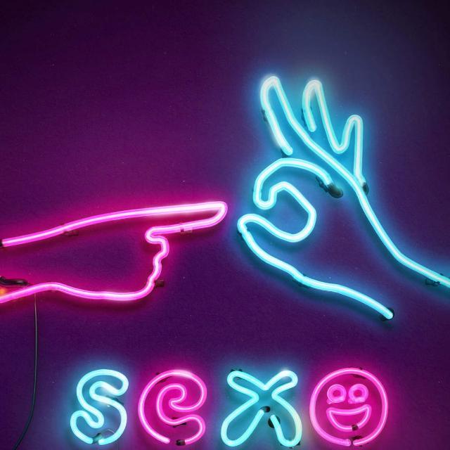Imagem do grupo Sexolandia