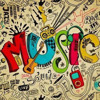 Imagem do grupo Universo da música 🎶🎸🎺🎹🎷