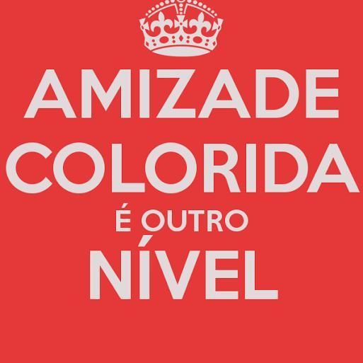 Imagem do grupo Amizades Coloridas!!