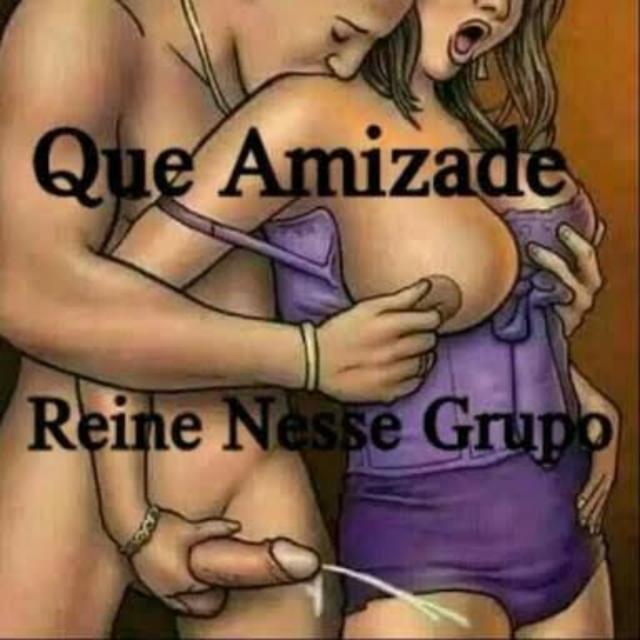 Imagem do grupo Porno nuds na amizade 🤤😋
