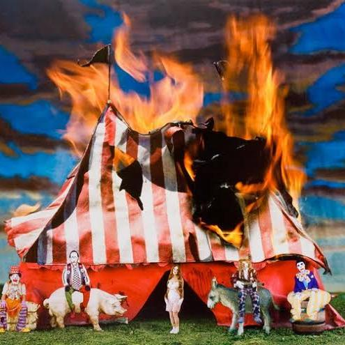 Imagem do grupo Circo dos horrores 🤪