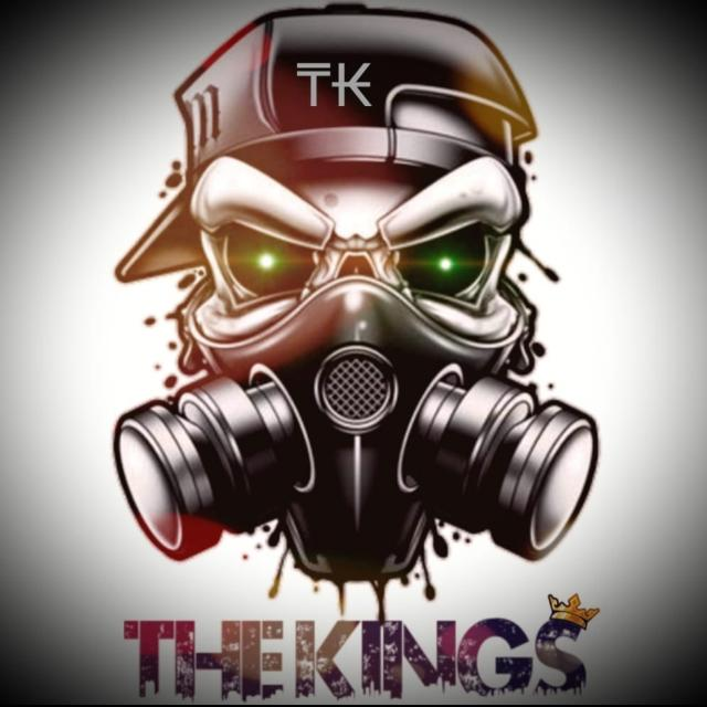 Imagem do grupo ₸₭ 🎮 The Kings ff 👊🏽💪🏽