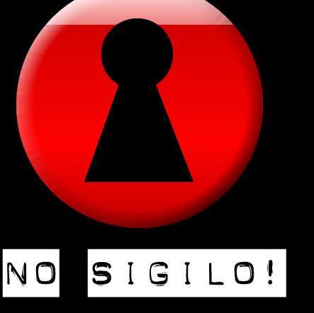 Imagem do grupo Sigilo