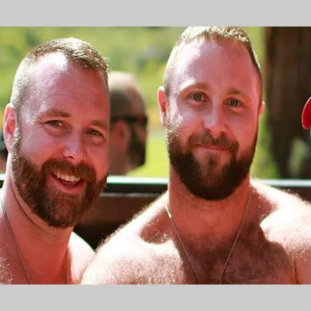 Imagem do grupo Gays Ilha do gov. RJ😈😈