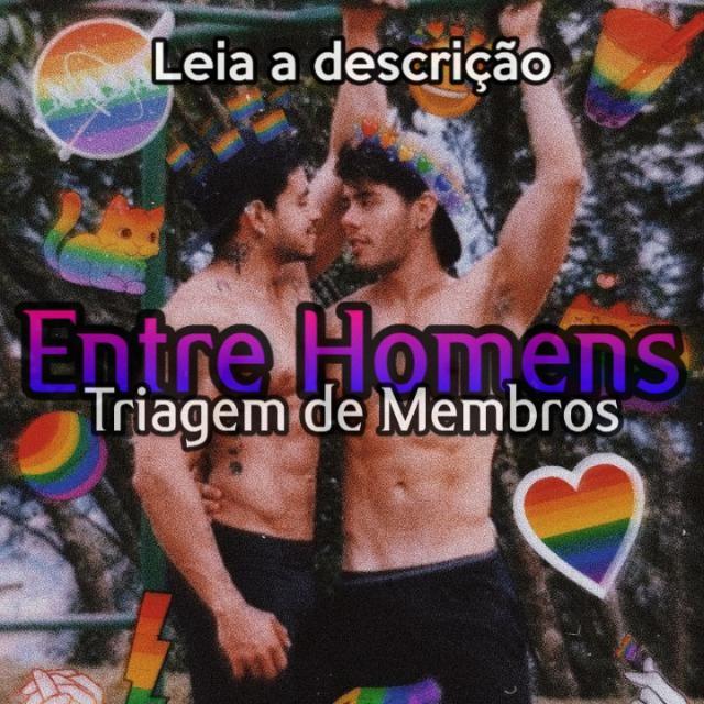 Imagem do grupo Gay 001