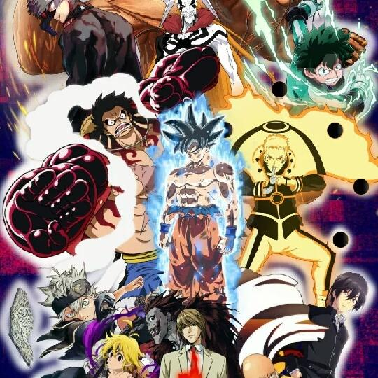 Imagem do grupo Bar dos otakus