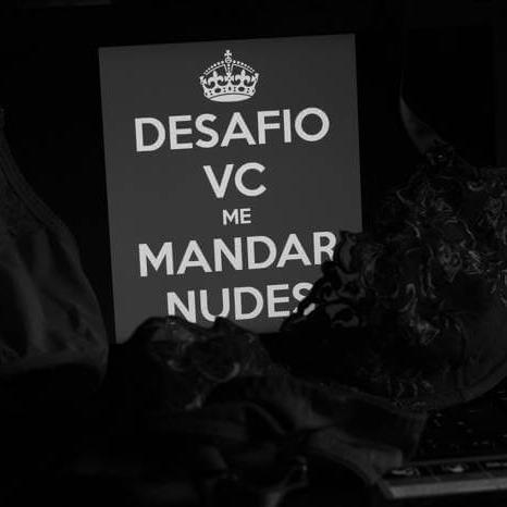 Imagem do grupo Manda nudes pro L
