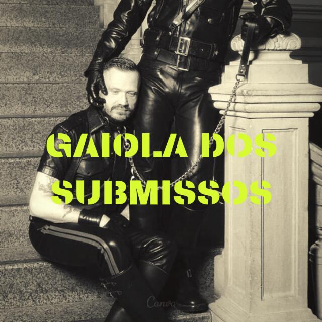 Imagem do grupo Gaiola dos Submissos